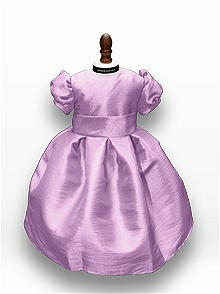 Dessy Girl Doll Dress DOL412