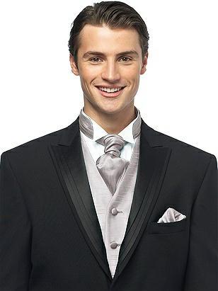 Silk Shantung Cravat http://www.dessy.com/accessories/silk-shantung-cravat/