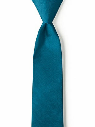 "Boy's 14"" Zip Neck Tie in Peau de Soie http://www.dessy.com/accessories/boys-14-inch-peau-de-soie-zip-neck-tie/"