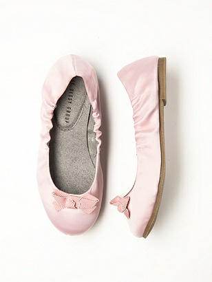 Flower Girl Shoes http://www.dessy.com/accessories/flower-girl-shoes/