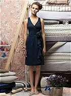 Lela Rose Bridesmaids Style LR145