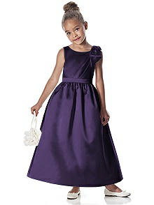 Flower Girl Dress FL4027