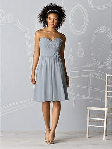 After Six Bridesmaids Style 6609