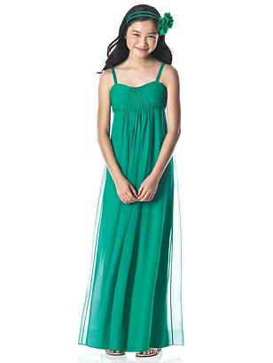 Dessy Collection Junior Bridesmaid style JR835 http://www.dessy.com/dresses/junior-bridesmaid/jr835/