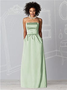 After Six Bridesmaid Dress 6601