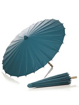 PANTONE WEDDING™ Parasol http://www.dessy.com/accessories/pantone-wedding-parasol/