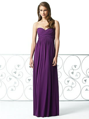 Dessy Collection Style 2846 http://www.dessy.com/dresses/bridesmaid/2846/