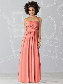 After Six Bridesmaid Dress 6621