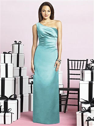After Six Bridesmaids Style 6626 http://www.dessy.com/dresses/bridesmaid/6626/