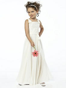 Flower Girl Style FL4033
