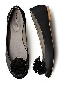 Glimmer Shoe Clip