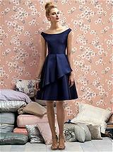 Lela Rose Bridesmaids Style LR176
