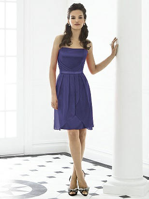 After Six Bridesmaid Dress 6650 http://www.dessy.com/dresses/bridesmaid/6650/