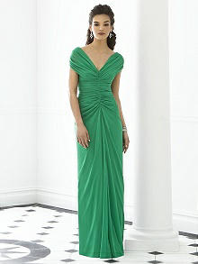 After Six Bridesmaid Dress 6652