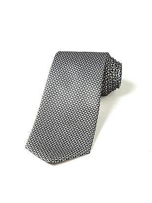 CLOSEOUT - Neck Tie in Bowtie and Hourglass Pattern http://www.dessy.com/tuxedos/bow-tie-hourglass-neck-tie/