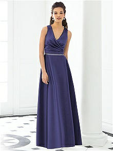 After Six Bridesmaid Style 6648