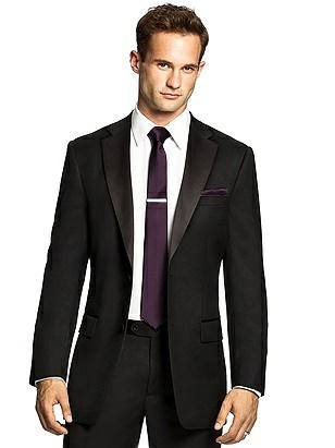 Men's Skinny Tie in Duchess Satin http://www.dessy.com/accessories/mens-skinny-tie-in-duchess-satin/