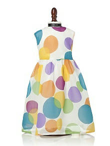Dottie Doll Dress