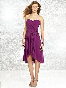 Social Bridesmaids Style 8131
