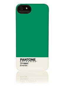 PANTONE WEDDING iPhone5 Case