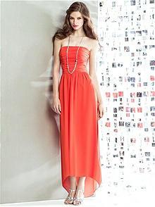 Social Bridesmaids Style 8137