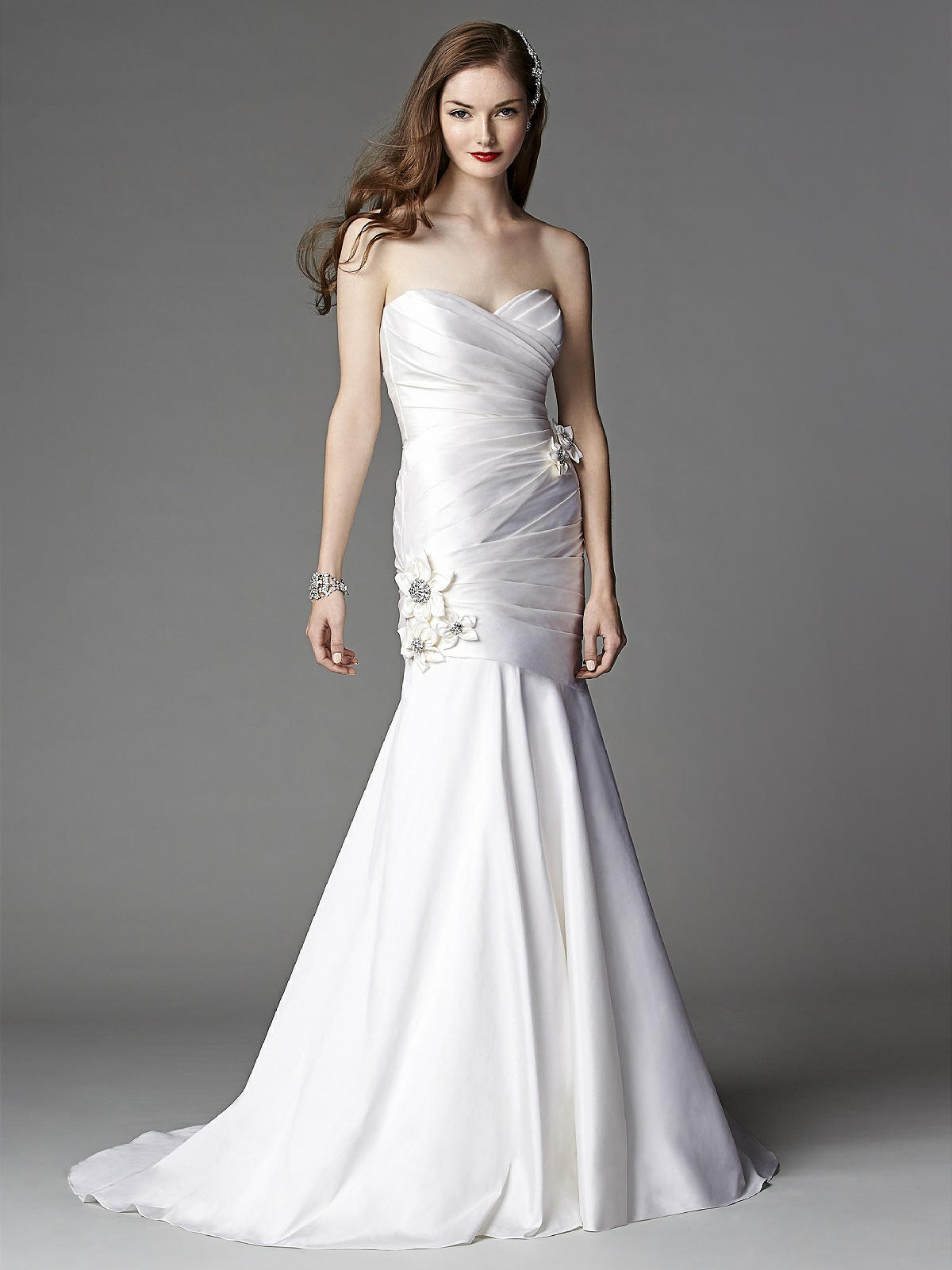 After Six Wedding Dress 1047 Wedding Dress