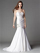 After Six Wedding Dress 1047