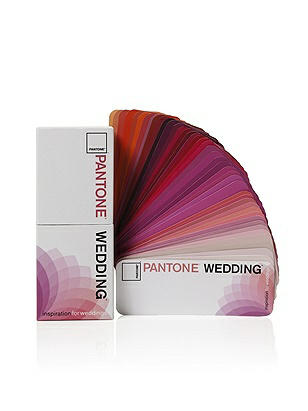 PANTONE WEDDING™ 2015 Guides http://www.dessy.com/accessories/pantone-2015-guides/