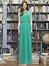 Lela Rose Bridesmaid Style LR222