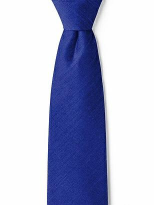"""Boy's 14"""" Dupioni Zip Neck Tie http://www.dessy.com/accessories/boys-14-inch-dupioni-zip-neck-tie/"""