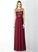 After Six Bridesmaids Style 6726