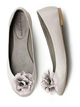 Crinkle Chiffon Flower Shoe Clip http://www.dessy.com/accessories/crinkle-chiffon-flower-shoe-clip/