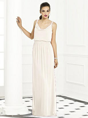 After Six Bridesmaids Style 6666 http://www.dessy.com/dresses/bridesmaid/6666/