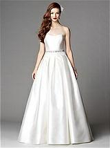 After Six Wedding Dress 1046
