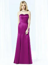 After Six Bridesmaids Style 6701