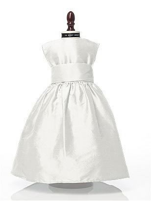 Doll Dress to Match Style FL4017 http://www.dessy.com/accessories/doll-dress-to-match-style-fl4017/