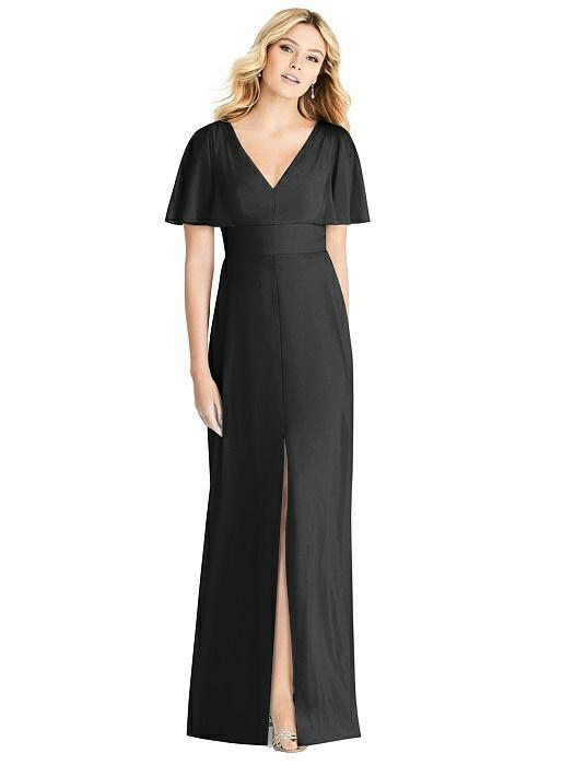 1930s Evening Dresses   Old Hollywood Dress Special Order Social Bridesmaids Style 8188 $227.00 AT vintagedancer.com