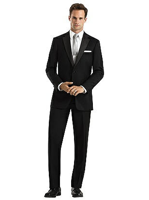 1950s Tuxedos and Men's Wedding Suits After Six Classic Tuxedo $179.00 AT vintagedancer.com