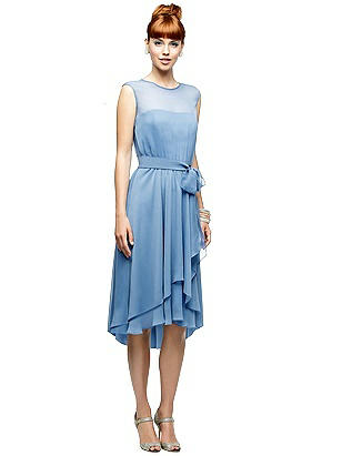 Vintage Bridesmaid Dress Ideas by Decade Special Order Lela Rose Style LR201 $252.00 AT vintagedancer.com