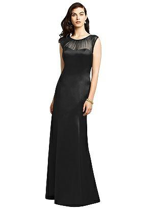 Vintage Evening Dresses and Formal Evening Gowns Special Order Dessy Collection Style 2933 $263.00 AT vintagedancer.com
