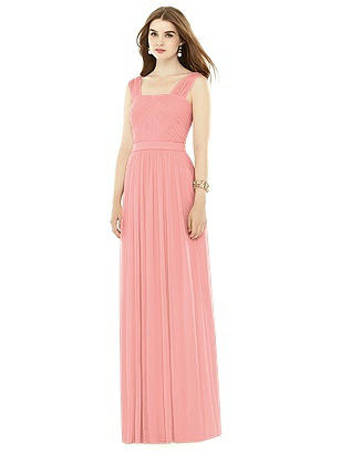 1940s Bridesmaid Dresses, Mother of the Bride Special Order Alfred Sung Style D718 $231.00 AT vintagedancer.com