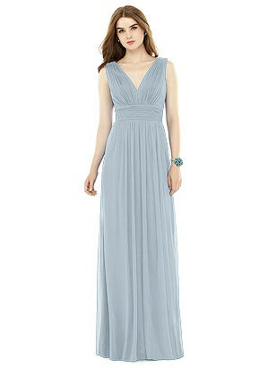Vintage Bridesmaid Dress Ideas by Decade Special Order Alfred Sung Style D719 $231.00 AT vintagedancer.com