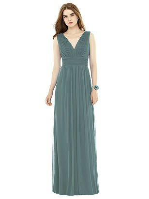 70s Prom, Formal, Evening, Party Dresses Special Order Alfred Sung Style D719 $231.00 AT vintagedancer.com