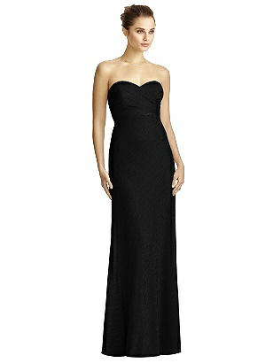 1950s Formal Dresses & Evening Gowns Special Order JY Jenny Yoo Bridesmaid Style JY526 $229.00 AT vintagedancer.com