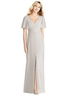 Vintage Bridesmaid Dress Ideas by Decade Special Order Social Bridesmaids Dress 8188 $227.00 AT vintagedancer.com