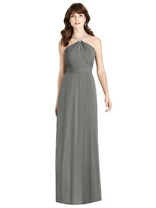 1920s Wedding Dresses- Art Deco Wedding Dress, Gatsby Wedding Dress Special Order After Six Bridesmaid Dress 6782 $265.00 AT vintagedancer.com