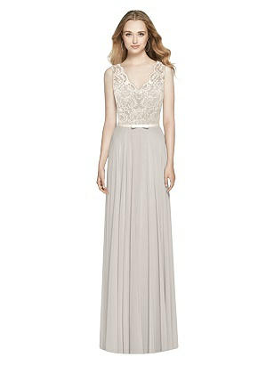 1960s Evening Dresses, Bridesmaids, Mothers Gowns Special Order After Six Bridesmaid Dress 6773 $262.00 AT vintagedancer.com