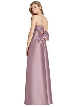 1950s Bridesmaid Dresses | 50s Bridesmaid Dresses Special Order Lela Rose Bridesmaid Dress LR248 $242.00 AT vintagedancer.com