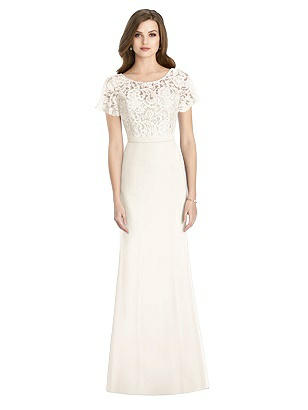 Vintage Bridesmaid Dress Ideas by Decade Special Order Jenny Packham Bridesmaid Style JP1010 $292.00 AT vintagedancer.com