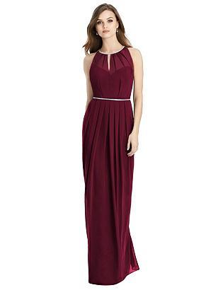 70s Prom, Formal, Evening, Party Dresses Special Order Jenny Packham Bridesmaid Dress JP1015 $290.00 AT vintagedancer.com